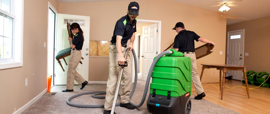 Madison, MS cleaning services