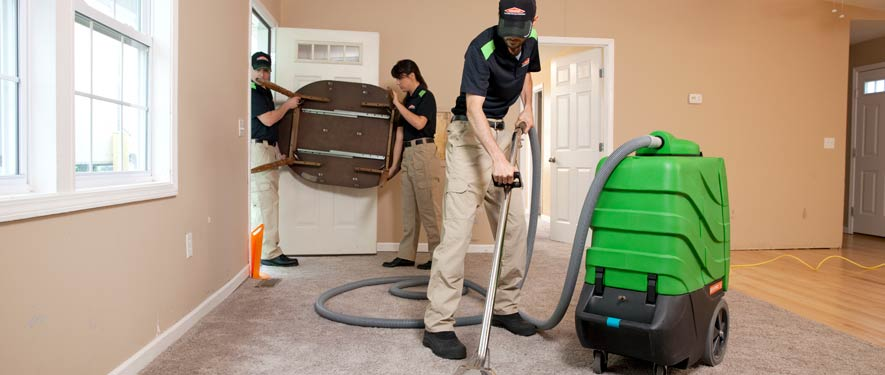 Madison, MS residential restoration cleaning